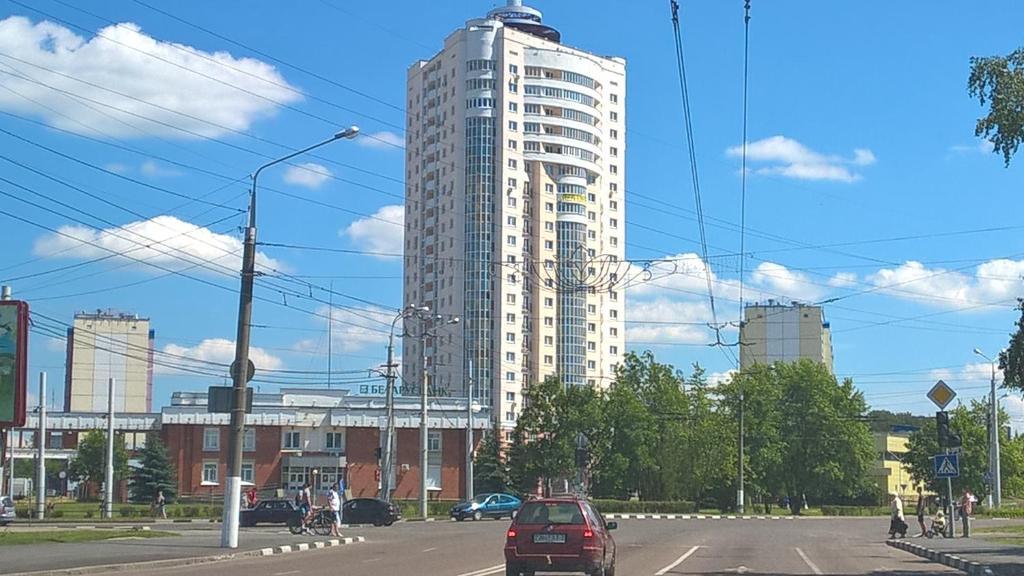 Апартамент Under The Sky - фото №6