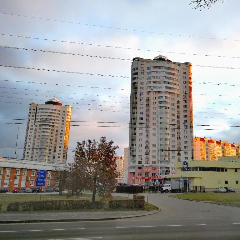 Апартамент Under The Sky - фото №25