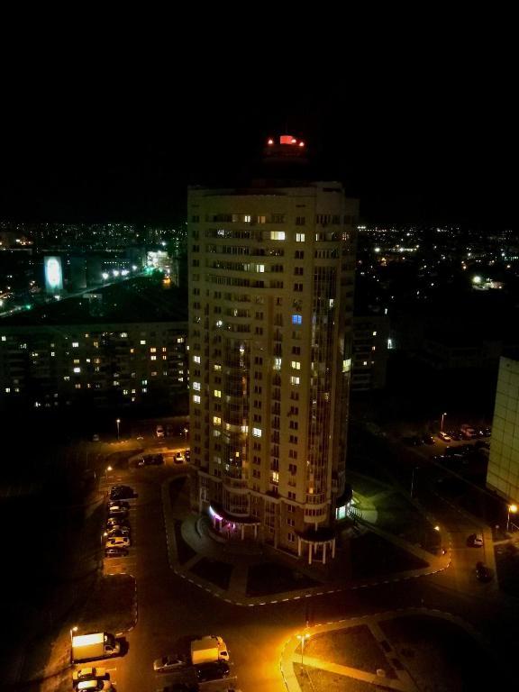 Апартамент Under The Sky - фото №41