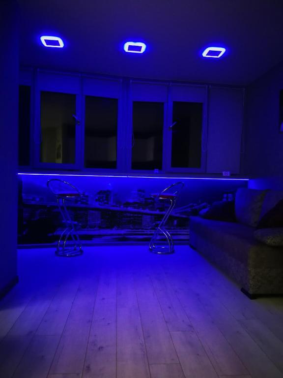 Апартамент Under The Sky - фото №42