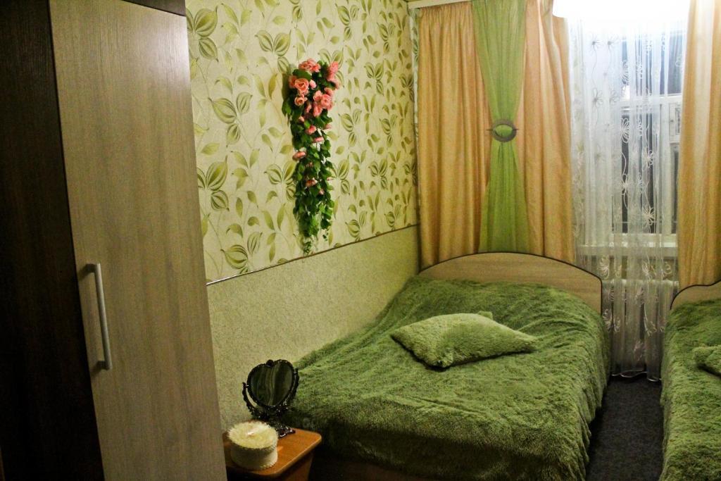 Гостевой дом Гостевой дом - фото №11