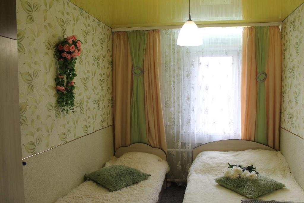 Гостевой дом Гостевой дом - фото №9
