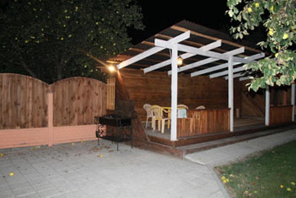 Гостевой дом Гостевой дом - фото №24