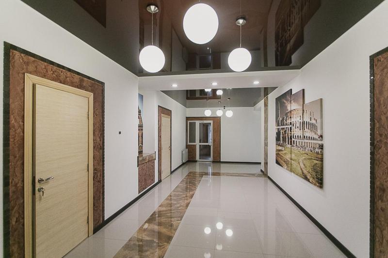 Отель ColiseuM - фото №10