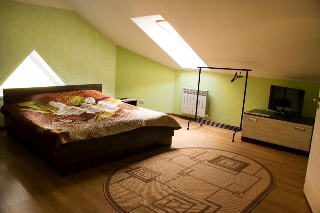 Отель ColiseuM - фото №15