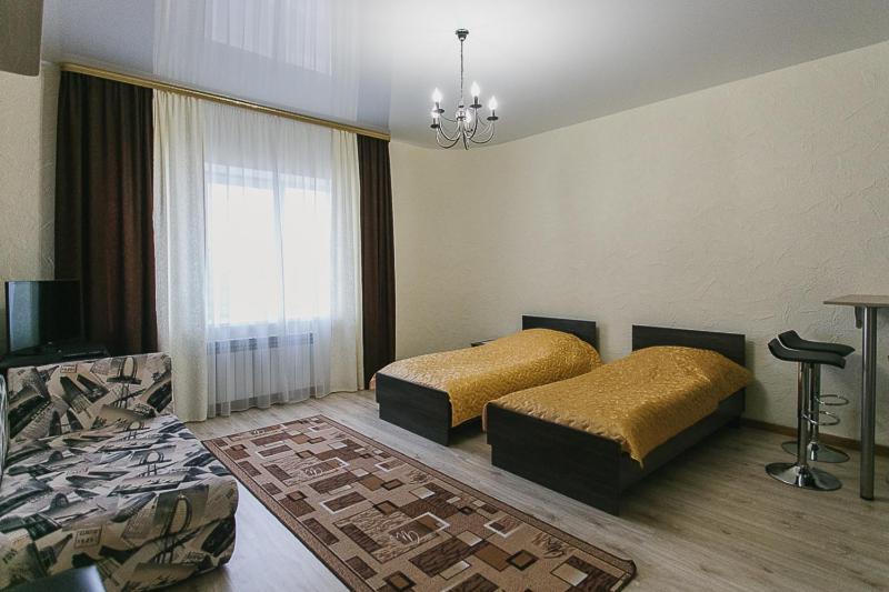 Отель ColiseuM - фото №22