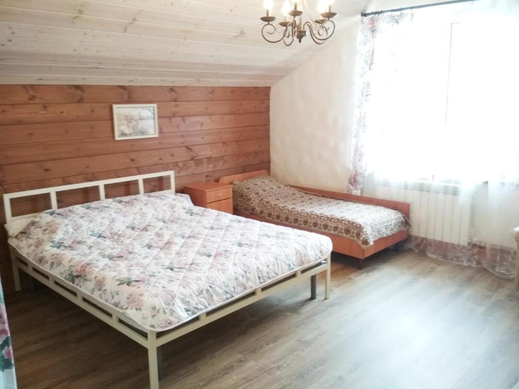 Отель Берёзки - фото №34