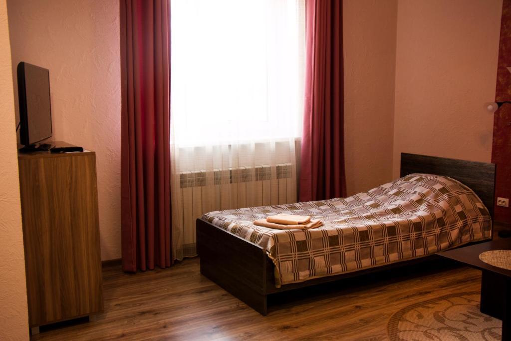 Отель ColiseuM - фото №18