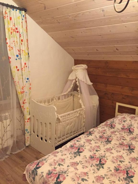 Отель Берёзки - фото №18