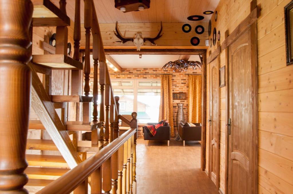 Отель Берёзки - фото №43