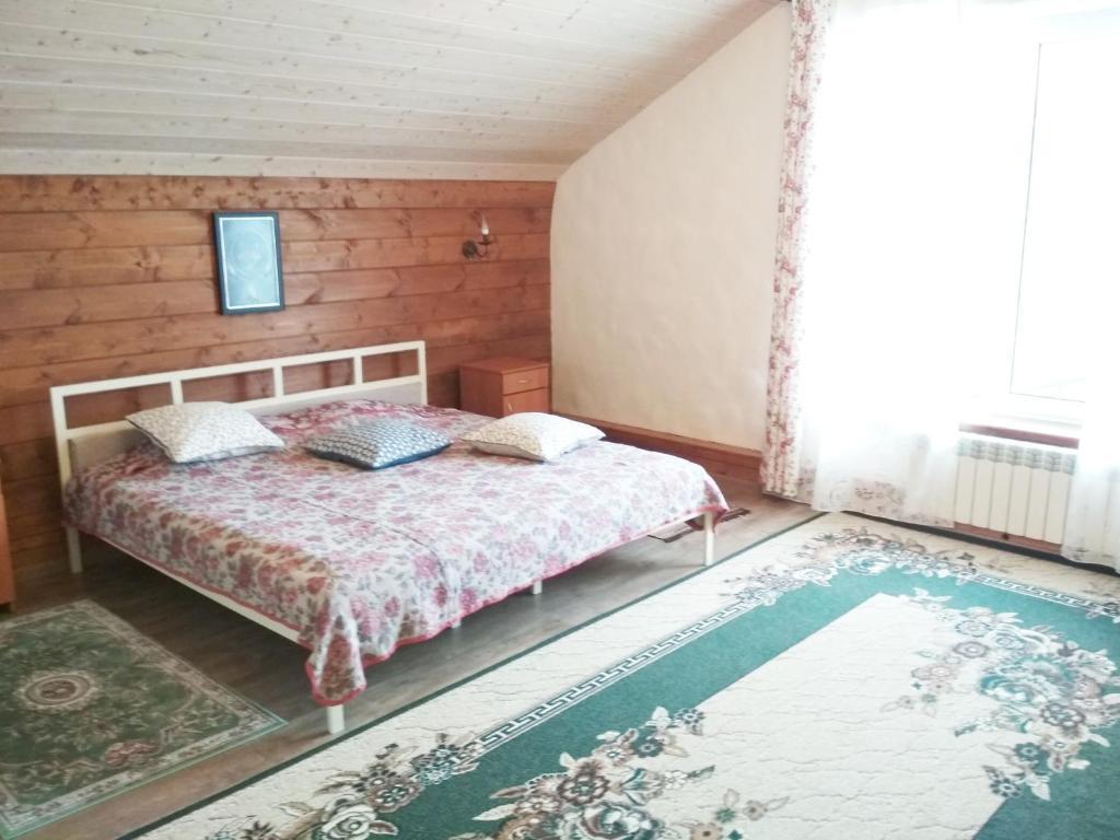 Отель Берёзки - фото №36