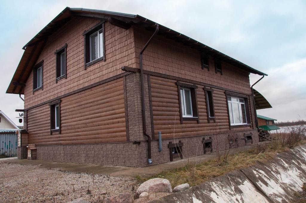 Отель Берёзки - фото №64