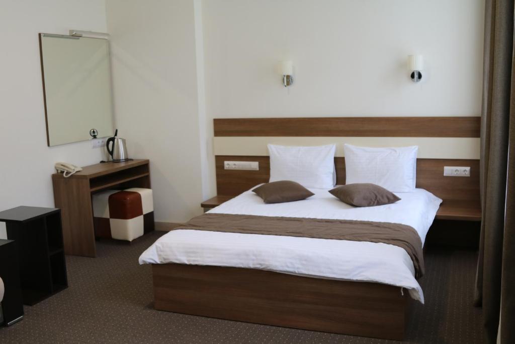 Отель Smart - фото №27