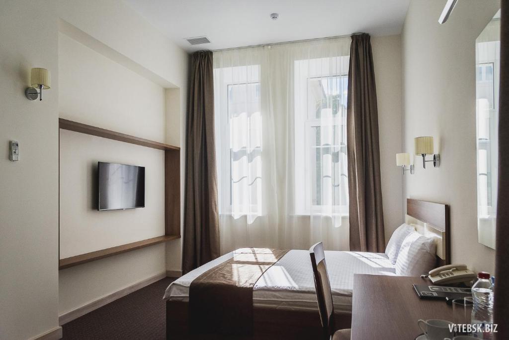 Отель Smart - фото №54