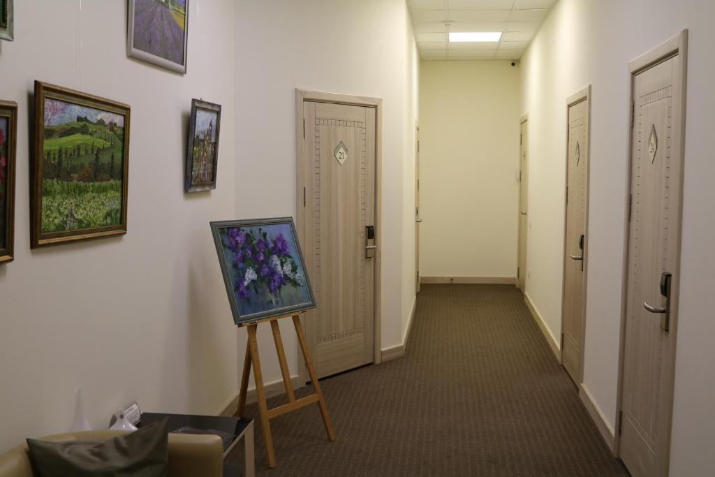 Отель Smart - фото №5