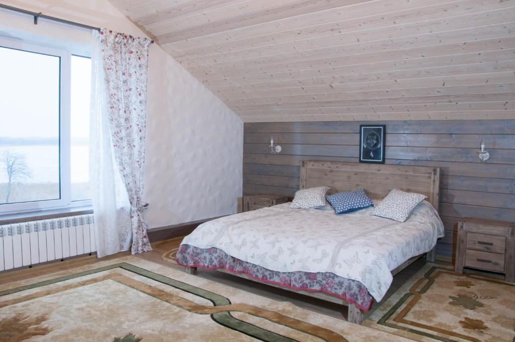Отель Берёзки - фото №79