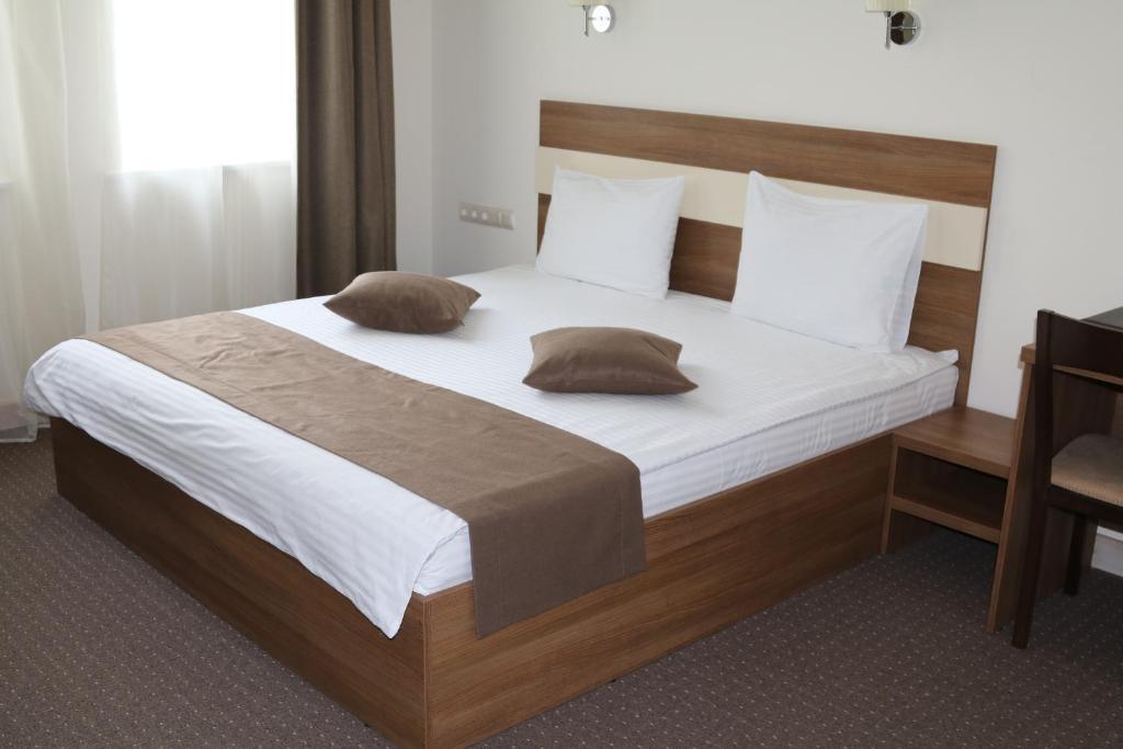 Отель Smart - фото №21