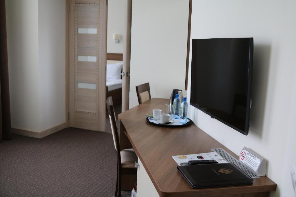 Отель Smart - фото №31