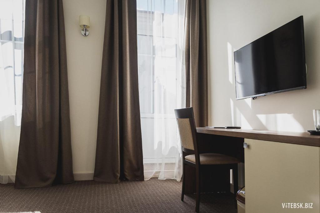 Отель Smart - фото №57