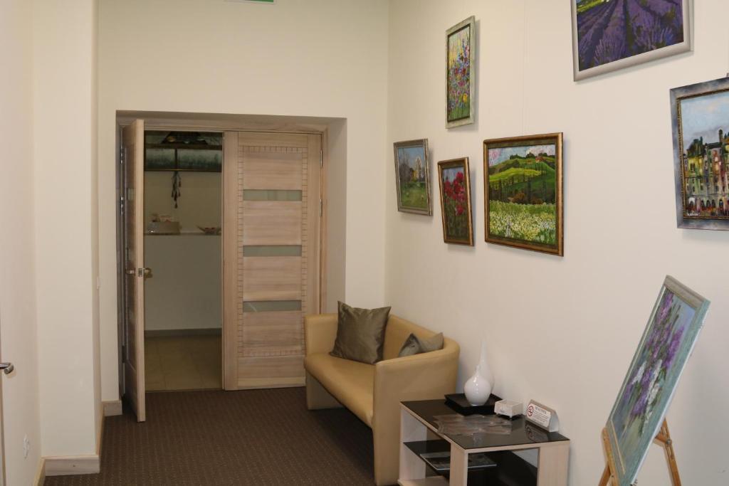Отель Smart - фото №4