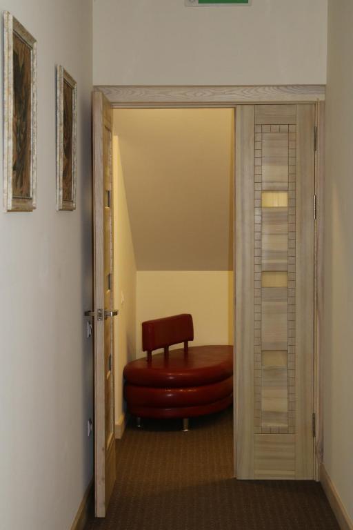 Отель Smart - фото №7