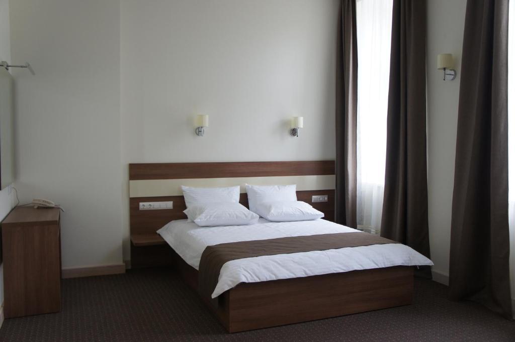 Отель Smart - фото №71