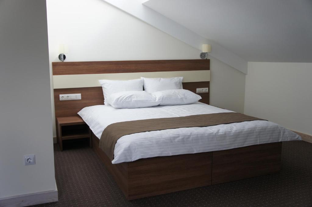 Отель Smart - фото №74