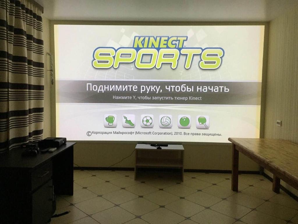 Отель Гостевой Дом на Стадионной - фото №2