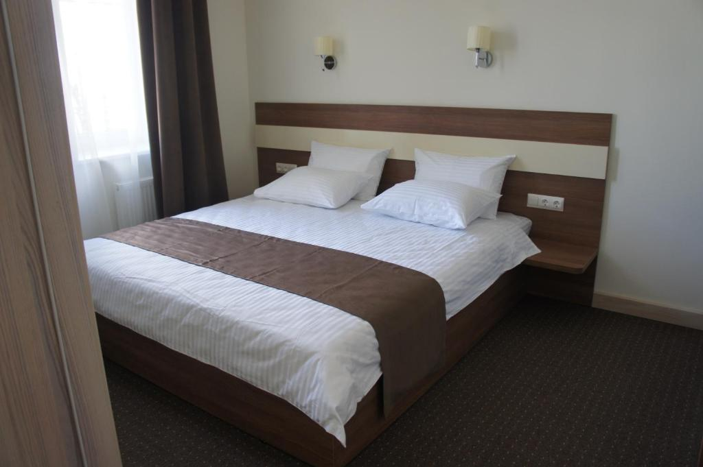 Отель Smart - фото №77