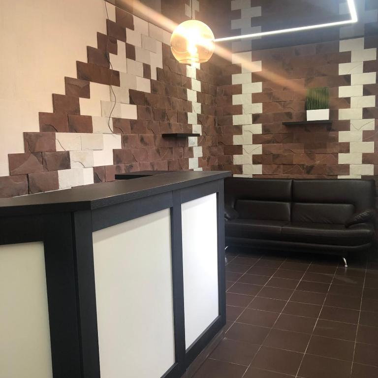 Отель Гостевой дом «Гости» - фото №16