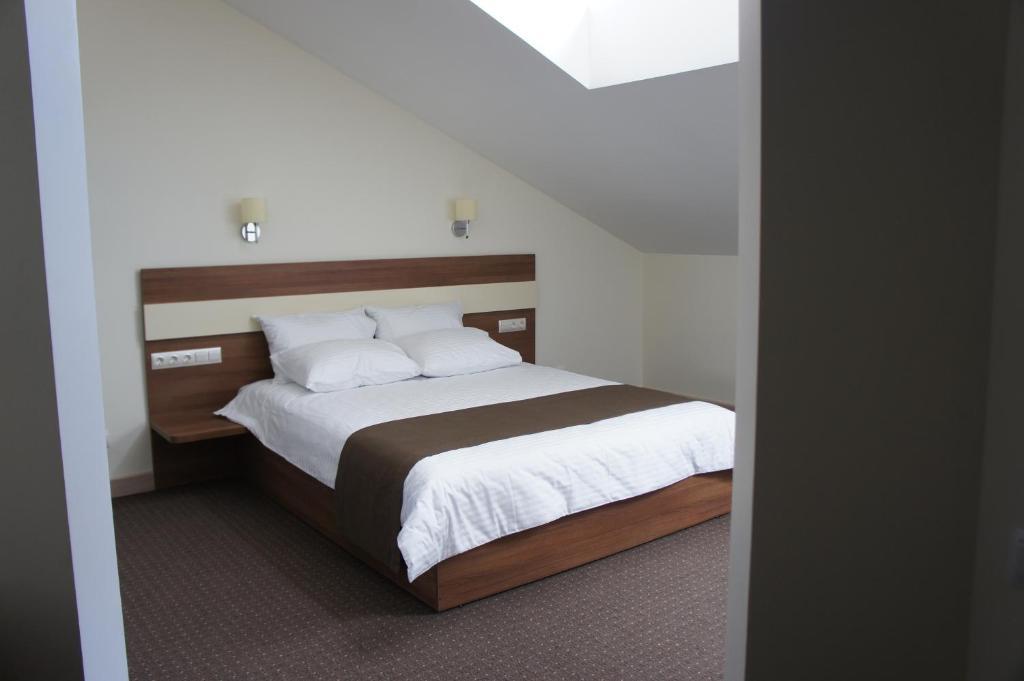 Отель Smart - фото №72