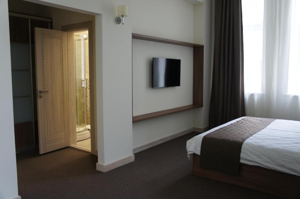 Отель Smart - фото №75