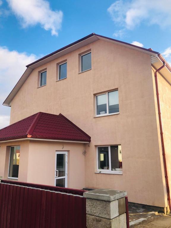 Отель Гостевой дом «Гости» - фото №18