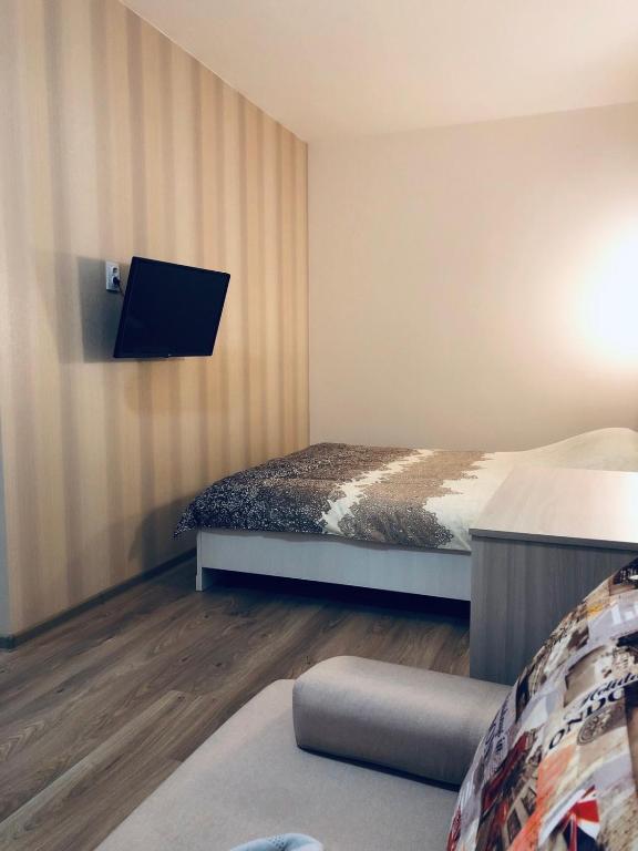 Отель Гостевой дом «Гости» - фото №13