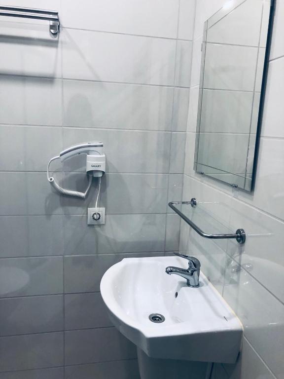 Отель Гостевой дом «Гости» - фото №24