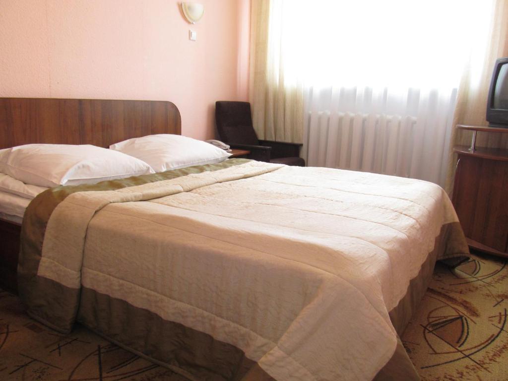 Отель Ветразь - фото №14
