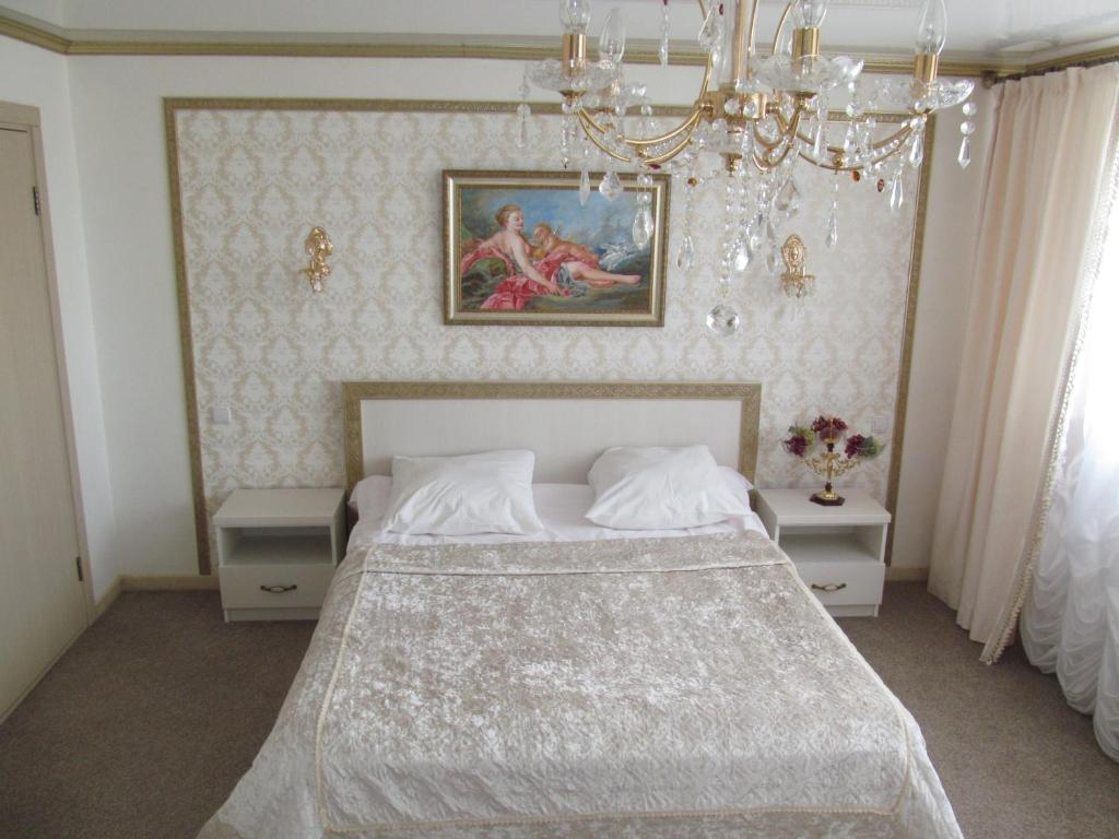 Отель Ветразь - фото №3
