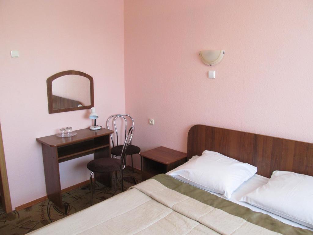 Отель Ветразь - фото №17