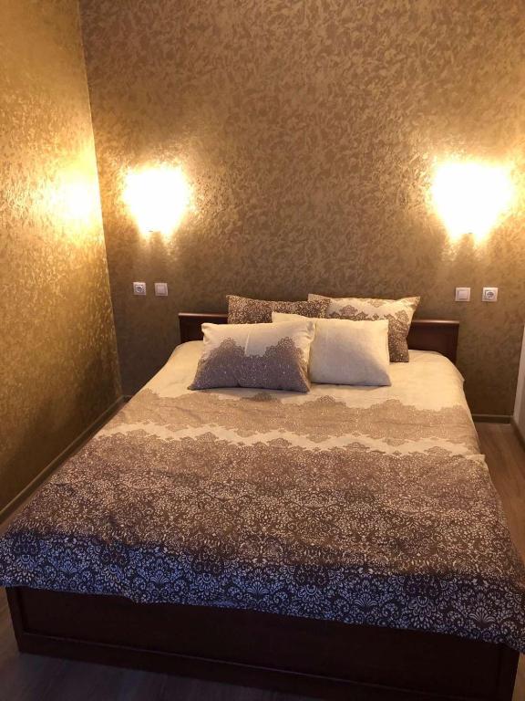 Отель Гостевой дом «Гости» - фото №26