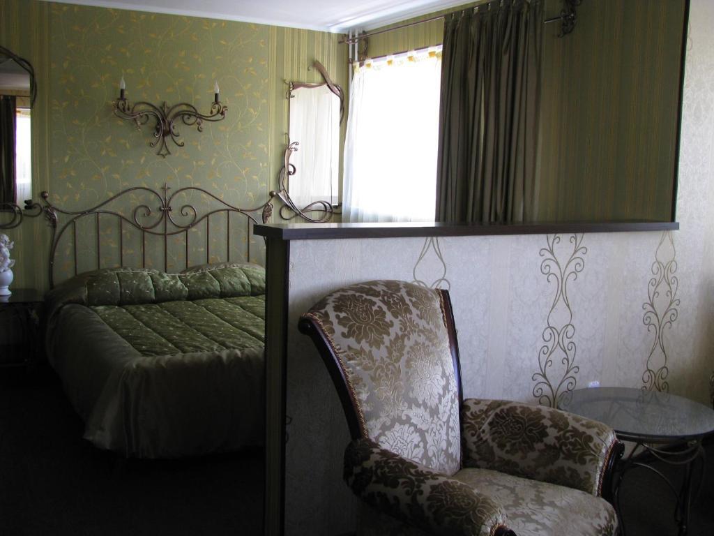 Отель Ветразь - фото №6