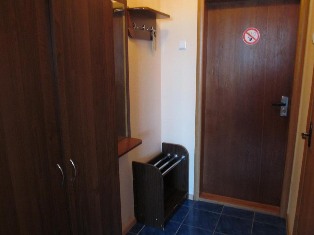 Отель Ветразь - фото №15