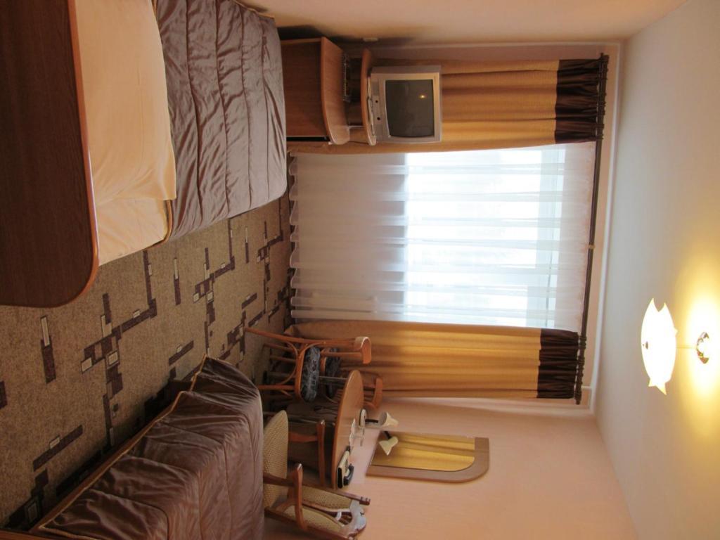 Отель Ветразь - фото №22