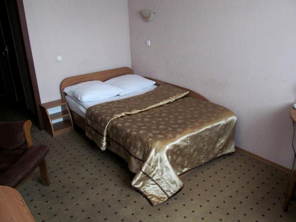 Отель Ветразь - фото №13