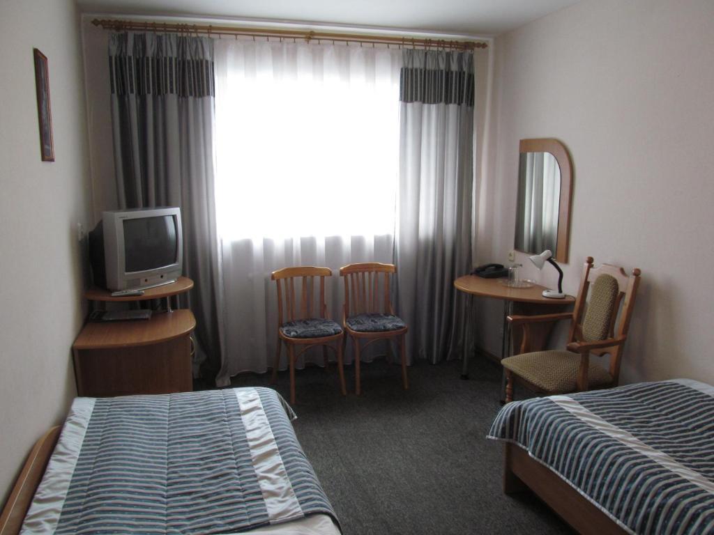 Отель Ветразь - фото №11