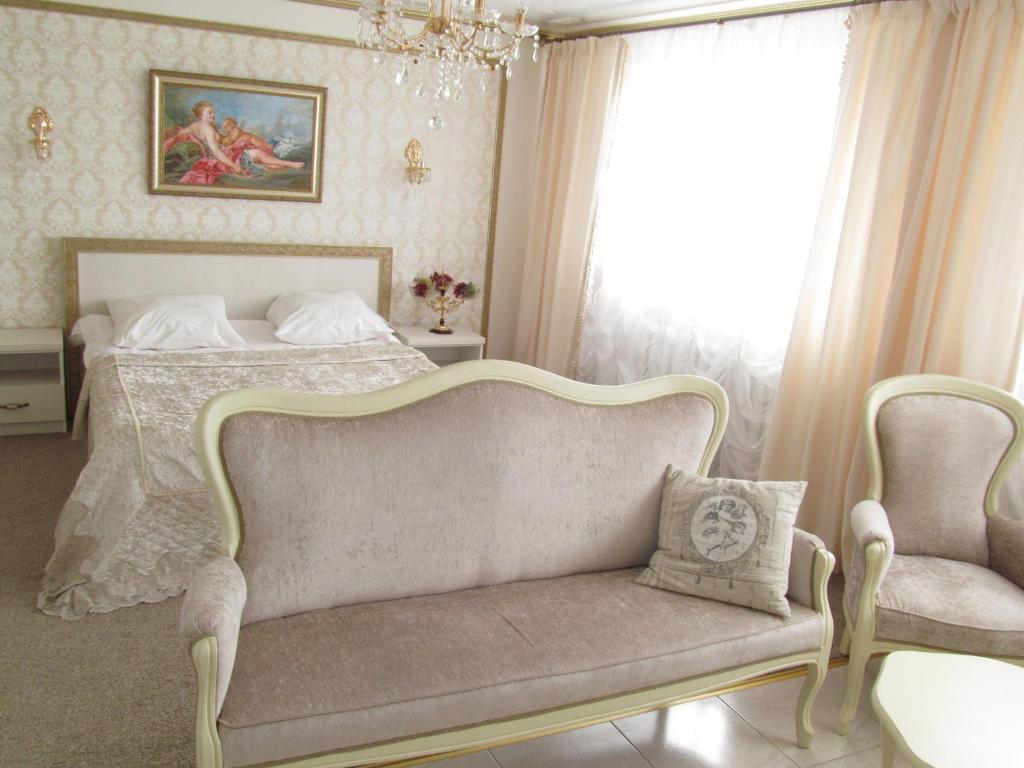 Отель Ветразь - фото №2
