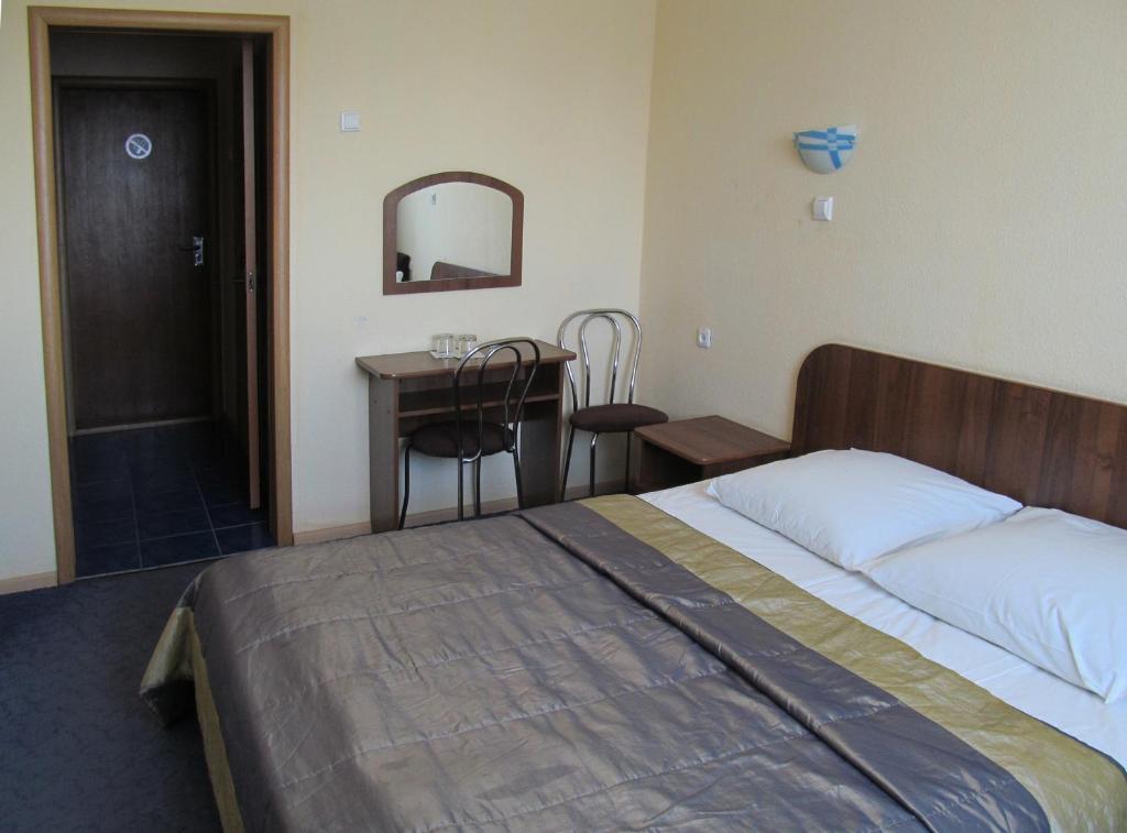 Отель Ветразь - фото №20