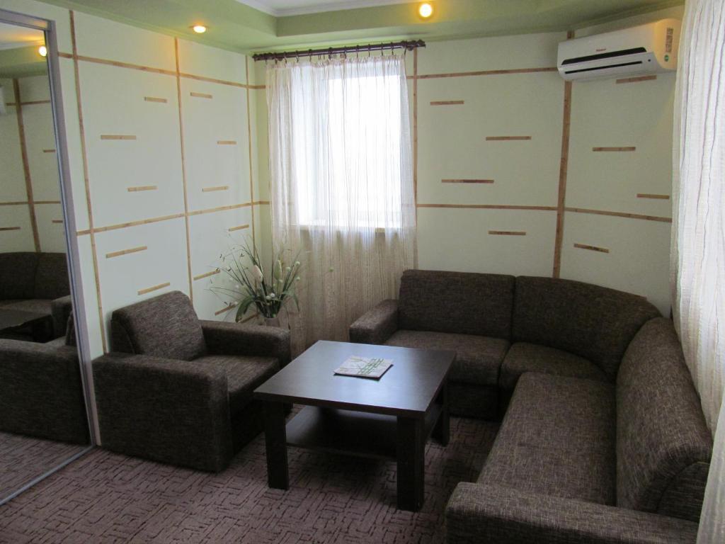 Отель Ветразь - фото №9
