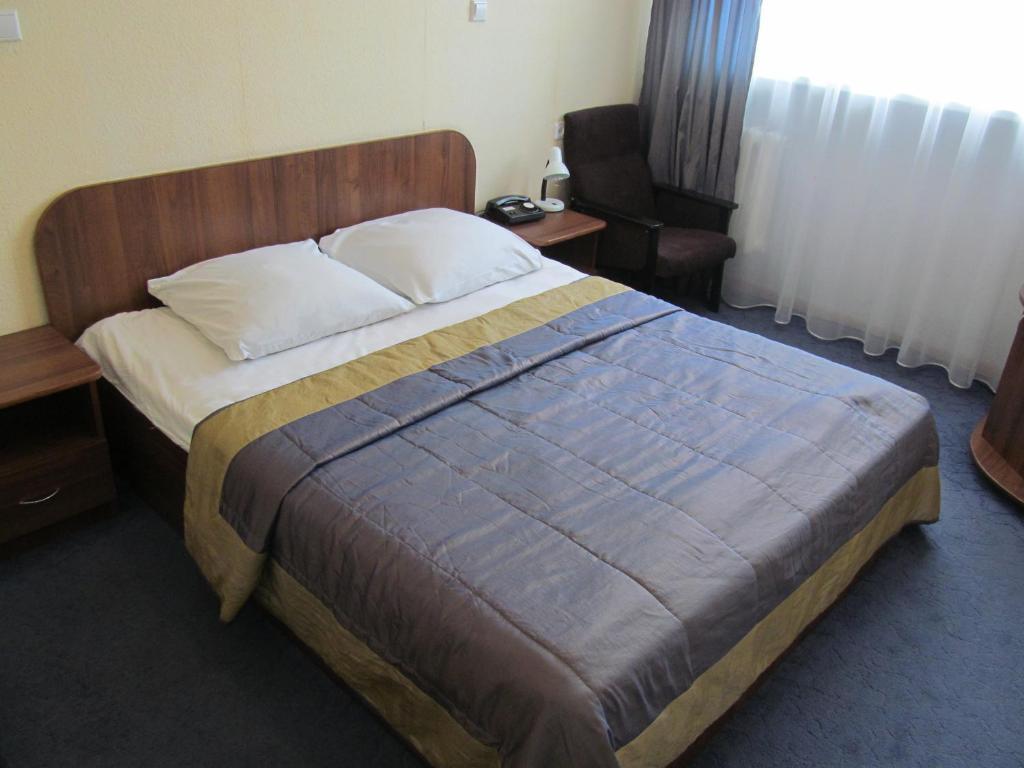 Отель Ветразь - фото №18