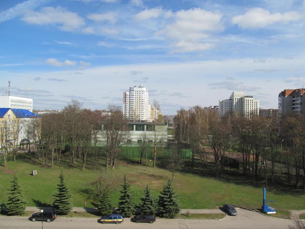 Отель Ветразь - фото №16