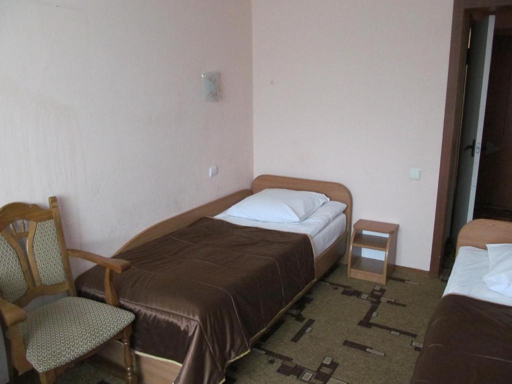 Отель Ветразь - фото №23